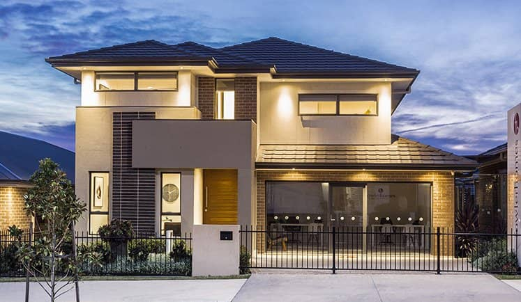 Fowler Homes New Home Builder Sydney Newcastle