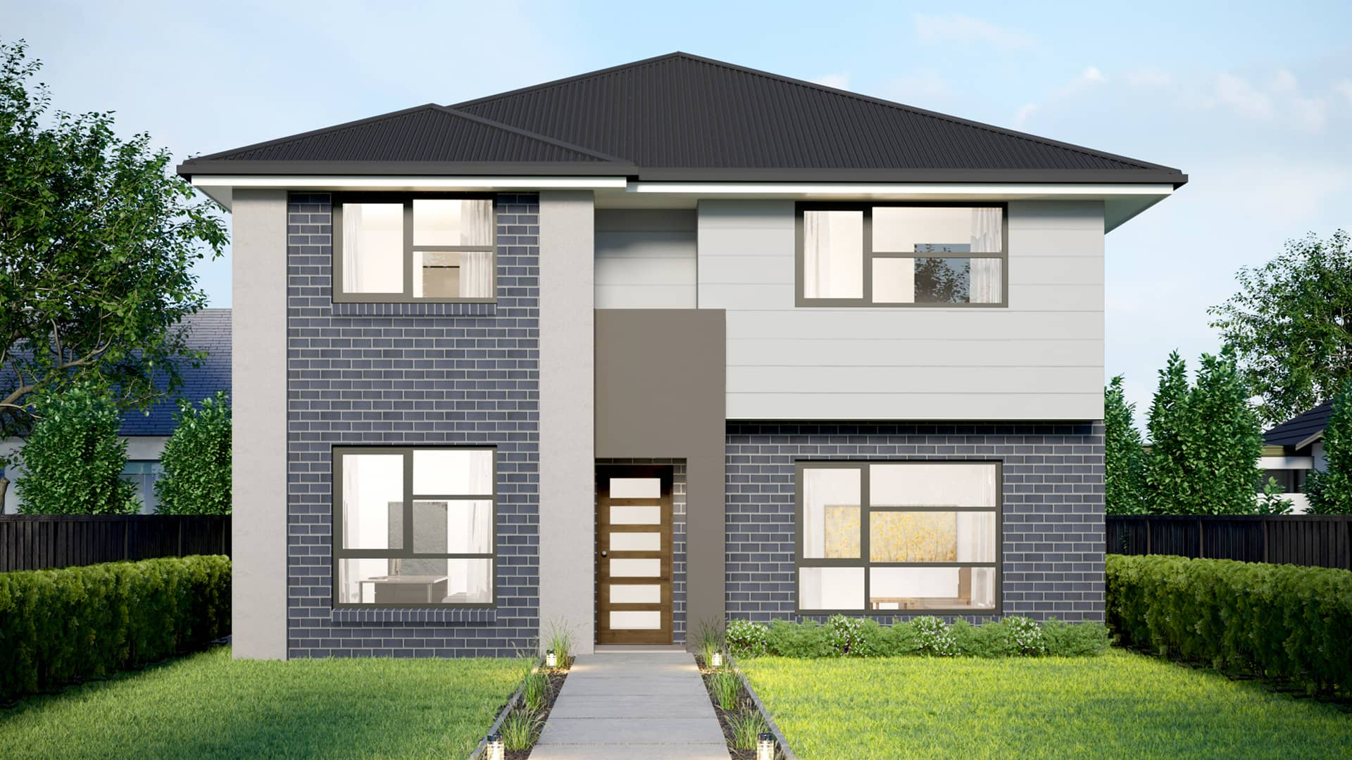 Lot 9358 peter brock drive oran park for Home design 9358